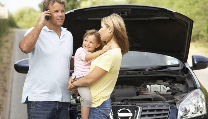 Garanzia di assistenza stradale: come funziona e informazioni utili - Foto 7 di 9