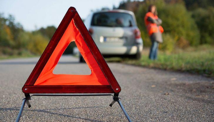 Garanzia di assistenza stradale: come funziona e informazioni utili - Foto 1 di 9