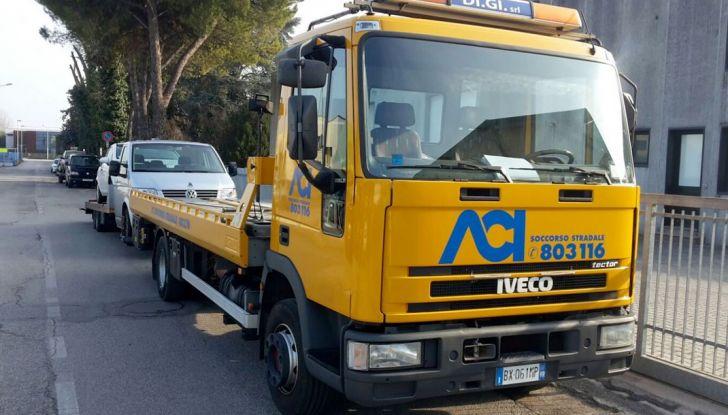 Garanzia di assistenza stradale: come funziona e informazioni utili - Foto 9 di 9