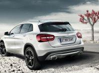 Mercedes-Benz, arriva il brevetto per raffreddare e riscaldare gli pneumatici