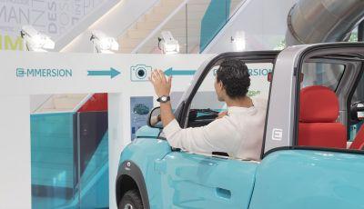 Citroen E-Mehari ora è disponibile per il mercato italiano