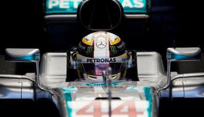 F1 2016, GP di Germania: pole a Rosberg, Ferrari in terza fila
