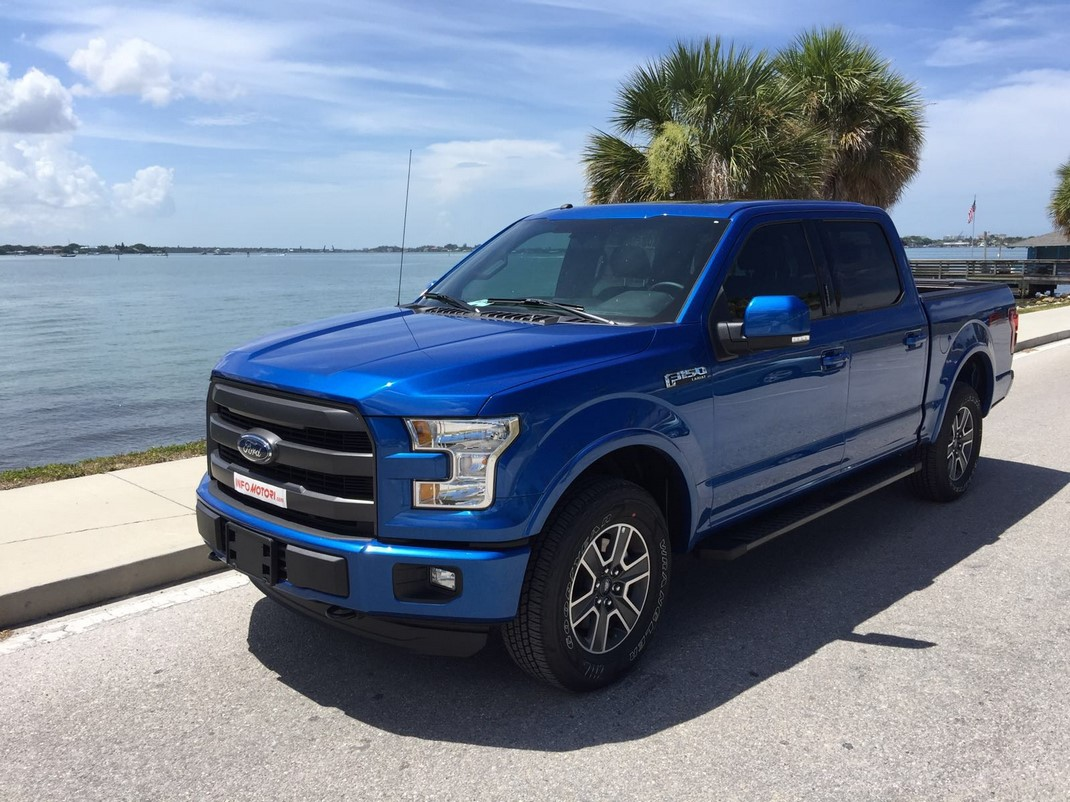 Ford - F-150