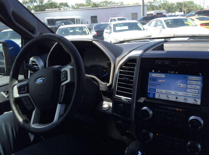 Test Drive Ford F-150 negli USA: il pick-up americano provato su strada - Foto 5 di 17