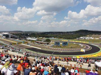 Orari Formula 1 GP d'Ungheria 2016, la diretta Rai e Sky