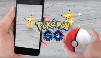Pokémon Go ha causato 150.000 incidenti d'auto negli USA