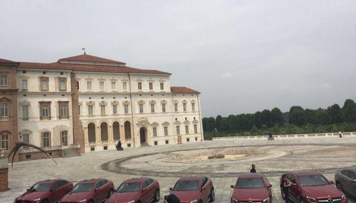 Mercedes GLC Coupè prova su strada, prezzi e allestimenti - Foto 6 di 27