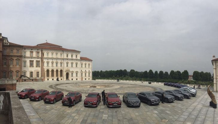 Mercedes GLC Coupè prova su strada, prezzi e allestimenti - Foto 9 di 27