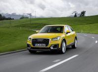 Nuova Audi Q2: svelate le caratteristiche del piccolo SUV tedesco