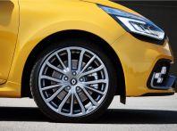 Nuova gamma Clio R.S: prestazioni e design con firma Renault Sport