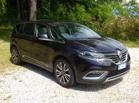 Renault Espace Initiale: prova su strada, informazioni e prezzi
