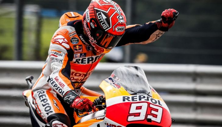 Orari diretta TV8 e Sky MotoGP 2016, Sachsenring - Foto 4 di 14