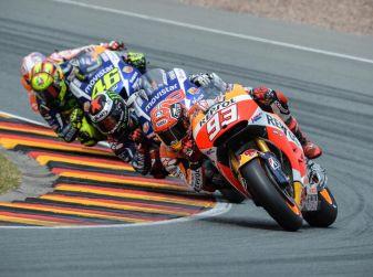 Orari diretta TV8 e Sky MotoGP 2016, Sachsenring