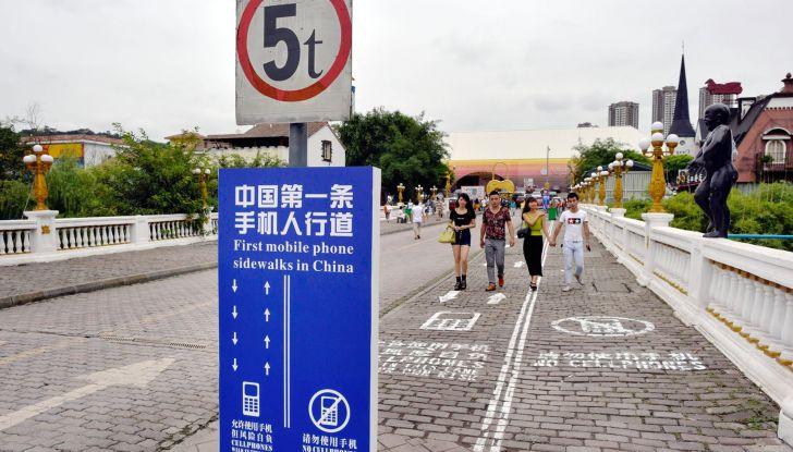 Pokemon GO e Smartphone, in Corea del Sud i cartelli stradali appositi - Foto 2 di 10