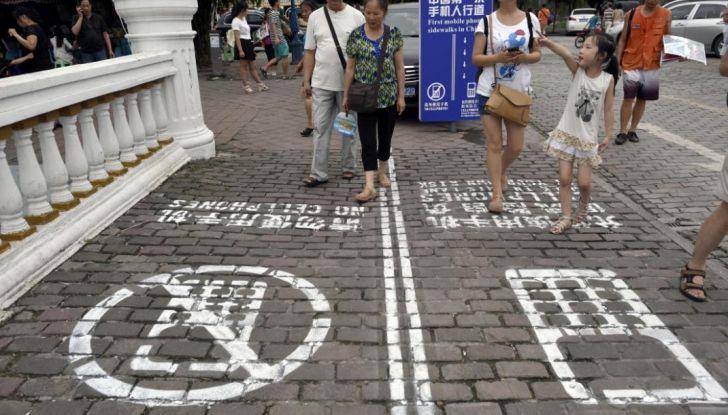 Pokemon GO e Smartphone, in Corea del Sud i cartelli stradali appositi - Foto 9 di 10
