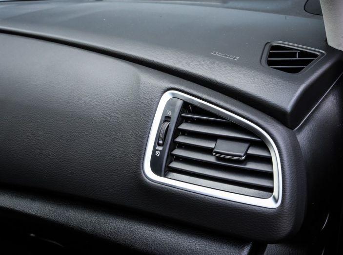 Nuova Suzuki S-Cross, prova su strada, prezzi e motorizzazioni - Foto 23 di 25