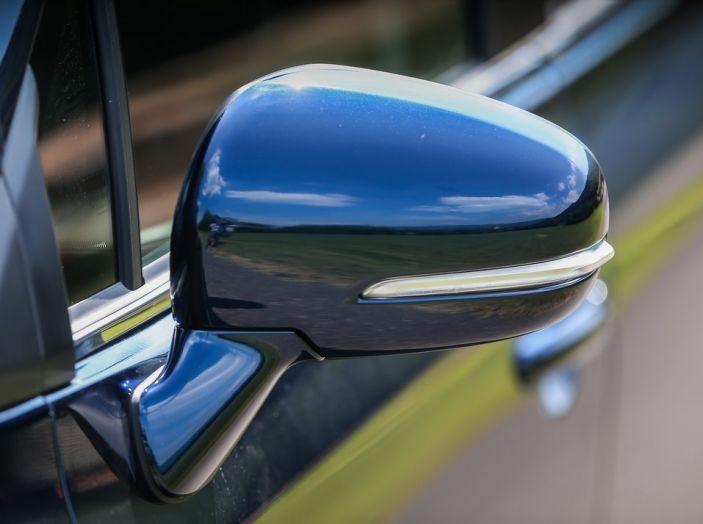 Nuova Suzuki S-Cross, prova su strada, prezzi e motorizzazioni - Foto 10 di 25