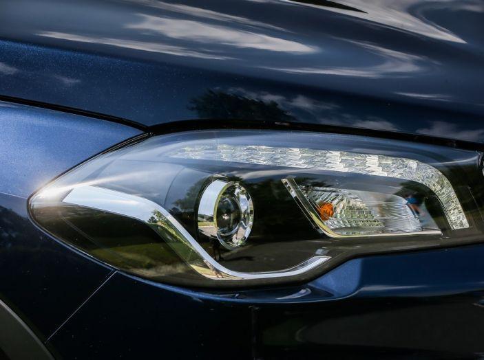 Nuova Suzuki S-Cross, prova su strada, prezzi e motorizzazioni - Foto 11 di 25