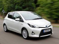 Toyota Yaris: 3 milioni di unità per l'impianto francese di Valenciennes