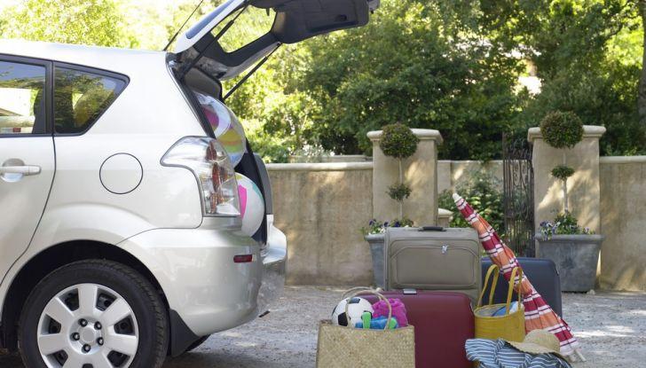 Vacanze in auto all'estero, le norme da rispettare per chi viaggia - Foto 5 di 10