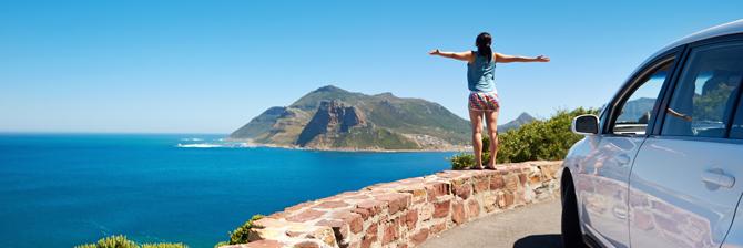 Vacanze in auto all'estero: consigli, mete, limiti e normative