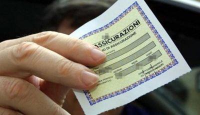 Assicurazione RC auto 2018: in aumento per 1,6 milioni di italiani