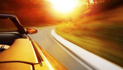 Guidare per lavoro d'estate: 5 consigli per affrontare il caldo