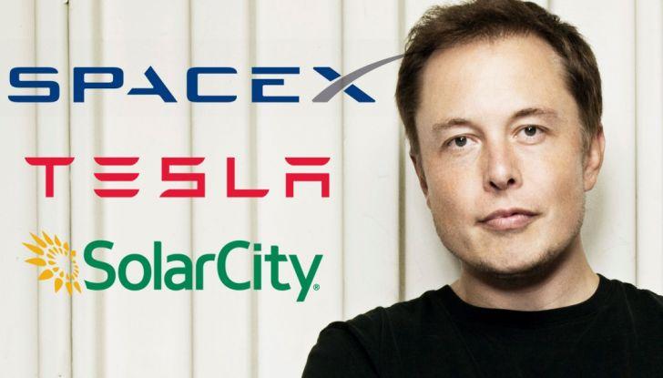 Tesla, oltre 1 miliardo e mezzo di km in Autopilot - Foto 4 di 14