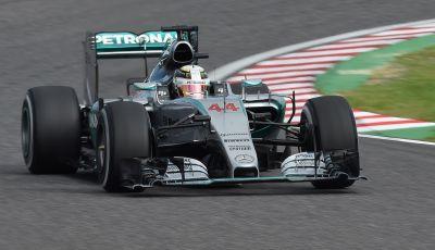 F1 2016, GP di Gran Bretagna: Hamilton primo nelle qualifiche, Raikkonen quinto