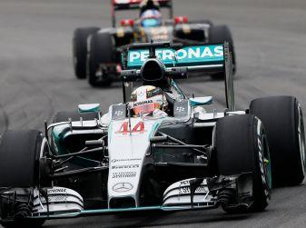 F1 2016, GP d'Austria: trionfa Hamilton, terzo Raikkonen