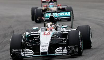 F1 2016, GP degli Stati Uniti: pole a Hamilton, Ferrari in terza fila