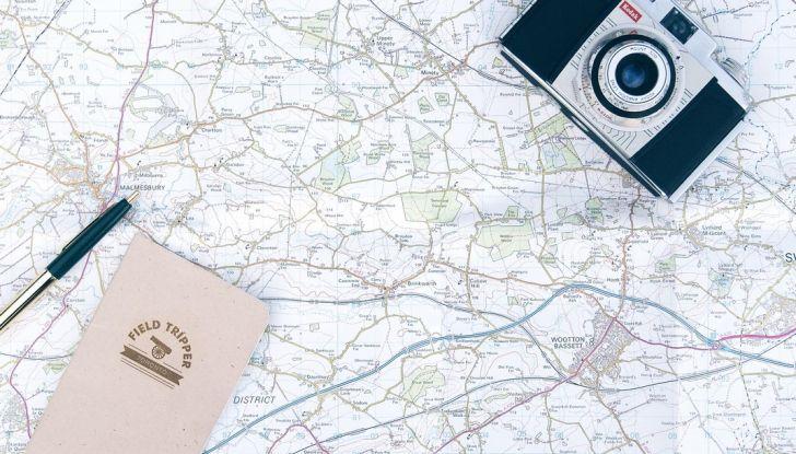 Le migliori app per i vostri viaggi in auto - Foto 8 di 8