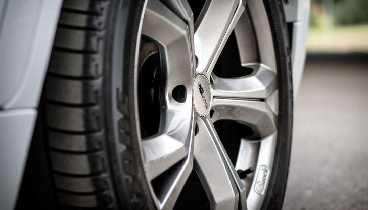 Check-Up estivo degli pneumatici: controlli, precauzioni e consigli con Michelin - Foto 11 di 16