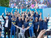 Renault e.dams conquista il Campionato FIA di Formula E 2016