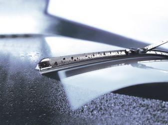 Tergicristalli: come pulirli e quando sostituirli