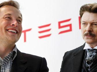 Elon Musk, le auto elettriche e Nikola Tesla, il genio della lampada
