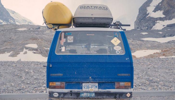 Come risparmiare carburante in auto e inquinare meno l'ambiente - Foto 4 di 10