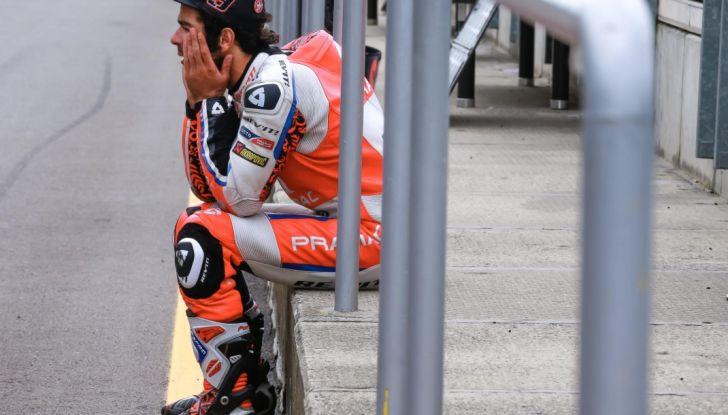 Risultati MotoGP 2016, Silverstone: vince Vinales, Rossi terzo - Foto 9 di 27