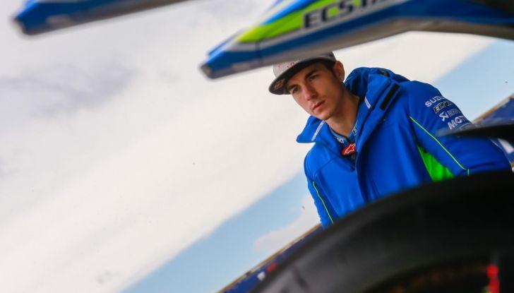 Risultati MotoGP 2016, Silverstone: vince Vinales, Rossi terzo - Foto 13 di 27