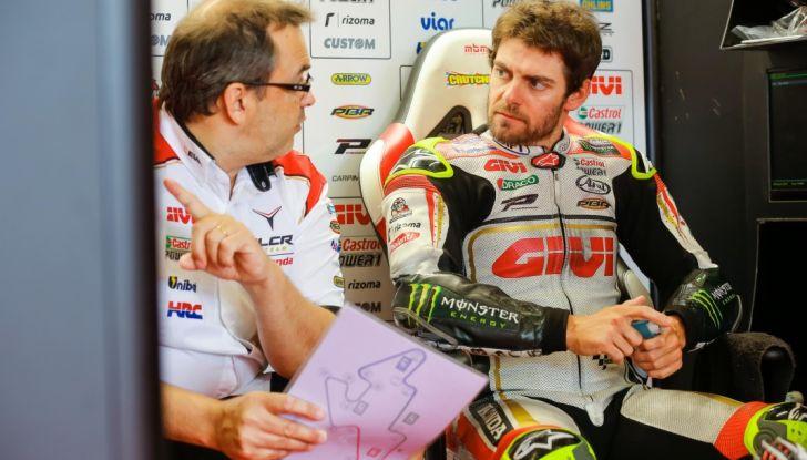 Risultati MotoGP 2016, Silverstone: vince Vinales, Rossi terzo - Foto 16 di 27