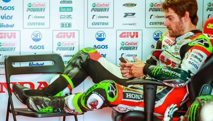 Risultati MotoGP 2016, Silverstone: vince Vinales, Rossi terzo - Foto 17 di 27