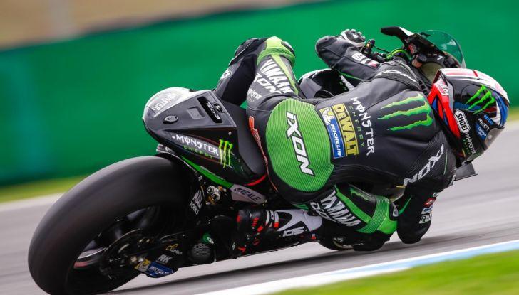 Risultati MotoGP 2016, Silverstone: vince Vinales, Rossi terzo - Foto 18 di 27