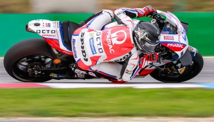 Risultati MotoGP 2016, Silverstone: vince Vinales, Rossi terzo - Foto 20 di 27