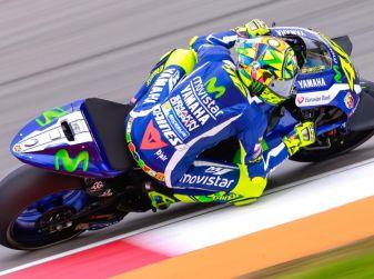 Valentino Rossi: incidente in motocross e Mugello a rischio
