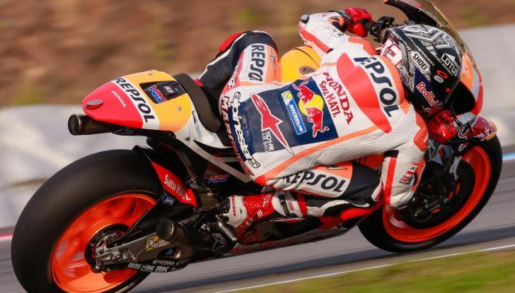 Risultati MotoGP 2016, Silverstone: vince Vinales, Rossi terzo - Foto 26 di 27