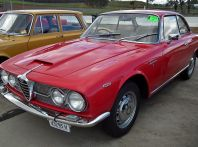 Le 10 Alfa Romeo che hanno fatto la storia dell'automobile