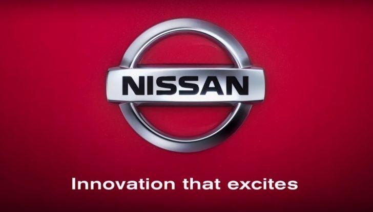Nissan e Usain Bolt: sfida contro il fuoco per presentare la nuova GT-R - Foto 12 di 12