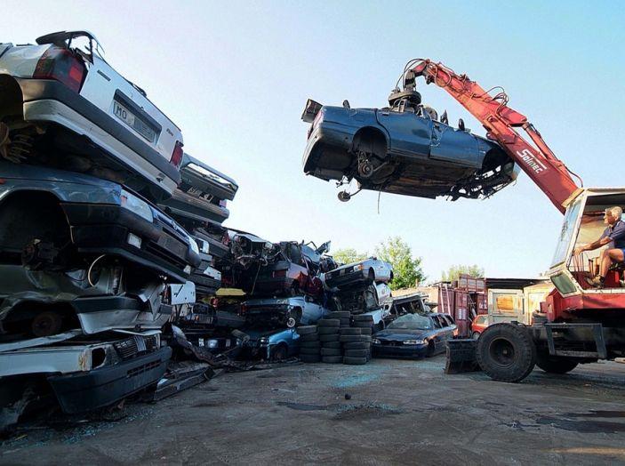 Come rottamare un'auto: 5 consigli utili - Foto 3 di 6