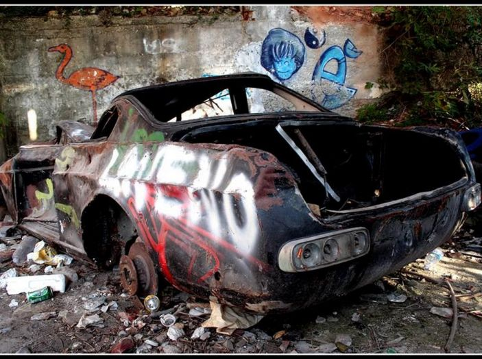 Come rottamare un'auto: 5 consigli utili - Foto 1 di 6