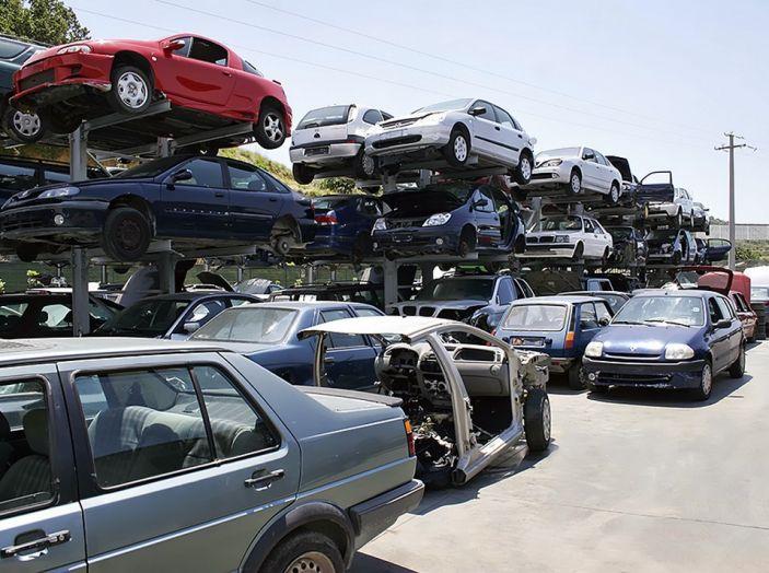Come rottamare un'auto: 5 consigli utili - Foto 4 di 6